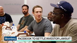 Why Facebook Scrapped Plans to Create New Class of Shares