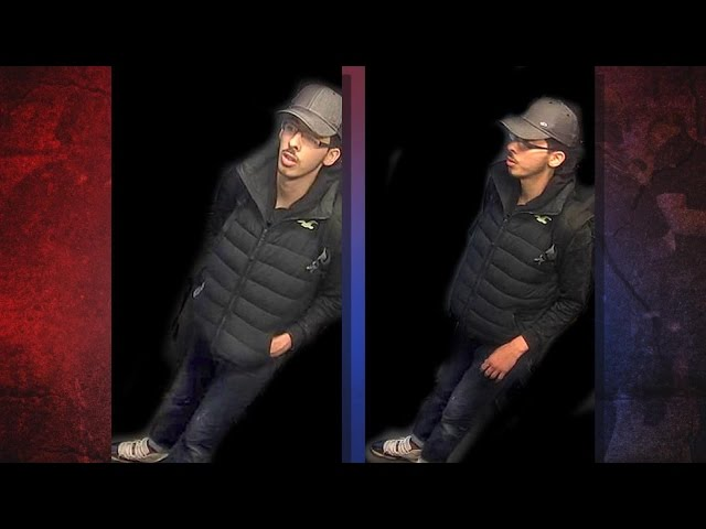 Images Show Manchester Bomber Looking Calm Just Before Concert Blast