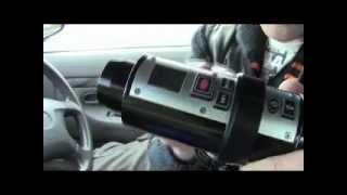 Full test HD720P HD Waterproof Helmet Sports Action Camera Camcorder