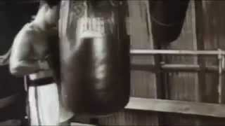 Rocky Marciano Workout