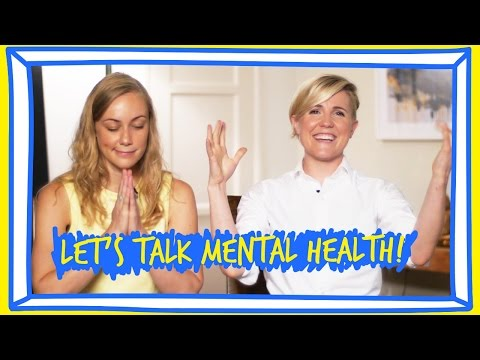 Xxx Mp4 Let S Talk Mental Health Ft Kati Morton 3gp Sex