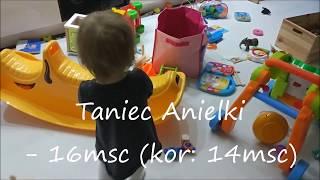 TrojaczkiTV: Taniec Anielki