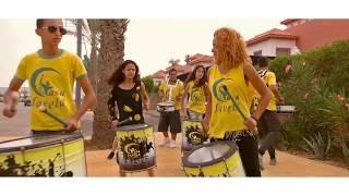 Alion ft Rachid Kasmi  - Cura to Morocco feat  , Ziko , Mr Shakes