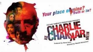 Charlie Kay Chakkar Mein Full Movie | Naseeruddin Shah, Disha Arora, Auroshikha Dey | Movie Review