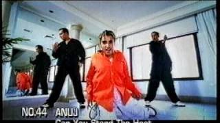 Anuj - Can You Stand The Heat (2000)