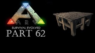 ARK:SE | Singleplayer | Part 62: House Building!