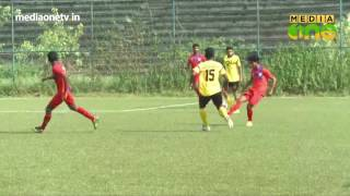FC Thrissur beats central exercise in KPL