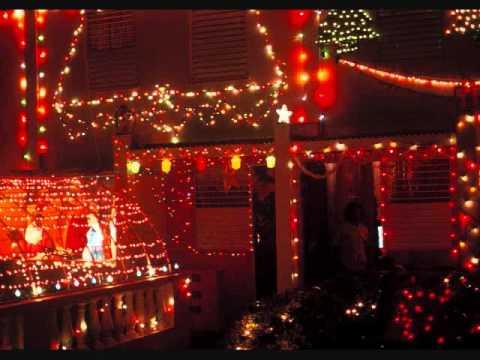 KIMBERLEY INNISS Its Christmas FaLa La La La