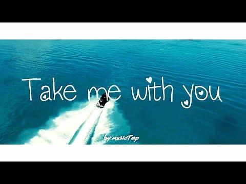 Juliet Ariel - Take Me With You [Lyrics  Lyric Video]