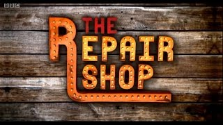 The Repair Shop - Series 1: Episode 11