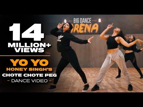 Xxx Mp4 Chhote Chhote Peg Yo Yo Honey Singh I Dance Video Big Dance I Atul X Karan 3gp Sex