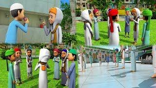 Dawateislami |  Naat  Ghulam Rasool Kay Madani Phool   Madani Channel