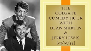 The Colgate Comedy Hour:  May 2 1954