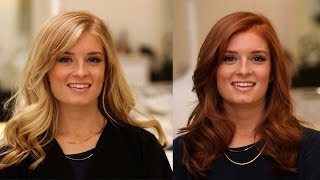How to Pick the Perfect Shade of Red Hair   Hair How To