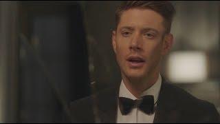 Supernatural S14. Trailer