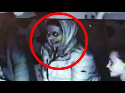 Xxx Mp4 Real Ghost Caught On Camera Top 5 Scary Ghost Videos 2018 3gp Sex