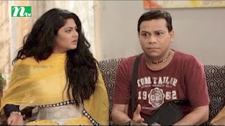 Bangla Natok Songsar | Episode 71 | Arfan Nishu & Moushumi Hamid