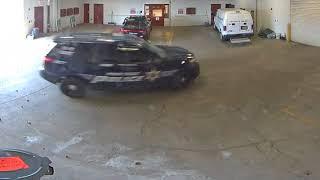 Porter County Jail escape March 26, 2018