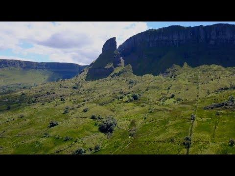ANÚNA : Look Away (Michael McGlynn)