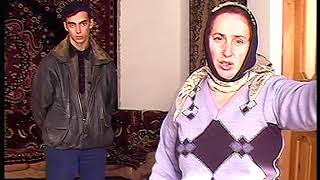 Chechnya Horrors (2002) | Footage | Translations Welcomed (contains disturbing footage)