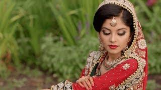 Toronto Pakistani South Asian Wedding