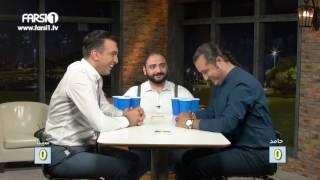 Chandshanbeh –  Baazigooneh- Sina and Hamed Nikpay / چندشنبه–  بازی گونه – سینا و حامد نیک پی