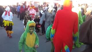 Batan Caceres charanga y carnavales 2015