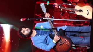 Arijit Singh Live Leicester Salaamat
