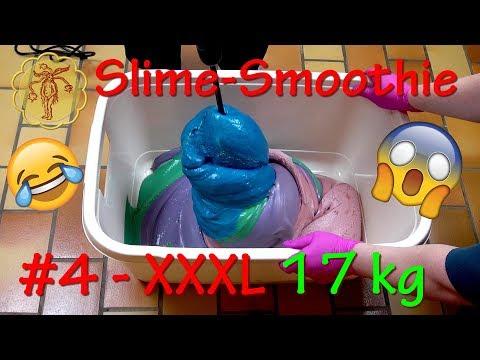 Xxx Mp4 XXXL Slime Smoothie 4 17 Kg 3gp Sex