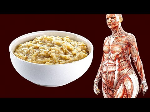 Xxx Mp4 What Will Happen If You Start Eating Oats Every Day 3gp Sex