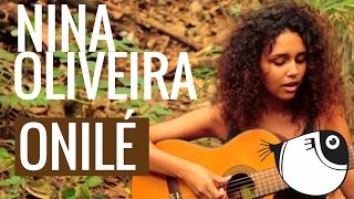 Onilé - Nina Oliveira   PEIXE BARRIGUDO