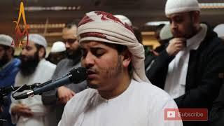 Peaceful Quran Recitation | Quran Recitation Really Beautiful 2018 by Sheikh Hazza Al Balushi | AWAZ