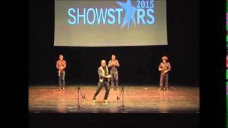 SHOWSTARS SPAIN 2015 TV