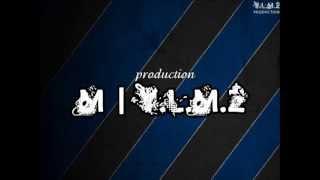 M | Y.L.M.Z - İntro I
