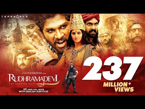 Xxx Mp4 Rudhramadevi 2D Hindi Full HD Movie Anushka Shetty Allu Arjun Rana Gunasekhar 3gp Sex