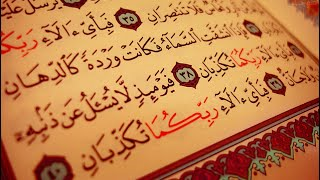 Complete Quran   Maher Al Mueaqly 2/2 المصحف كامل ماهر المعيقلي