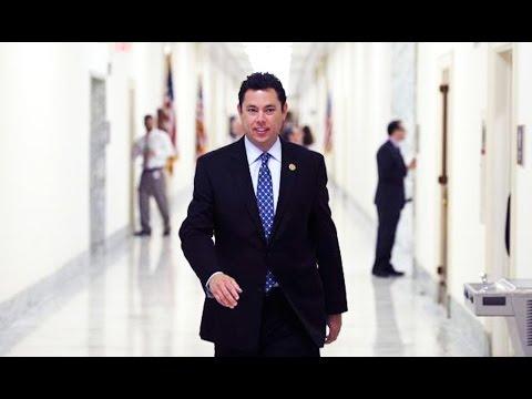 Why Is Jason Chaffetz Suddenly Quitting Congress