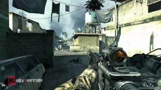 Call Of Duty 4 Modern Warfare Español (Charlie No Hace Surf)(Parte 5)
