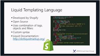 An Overview Of Liquid Shopify S Templating Language Myvideoplay