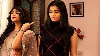 Anjali To Get Trapped In Khushi's Plan In 'Sasural Simar Ka'   #TellyTopUp