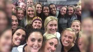 Gopher Soccer Makes 2015 NCAA Tournament