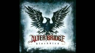 08 Blackbird - Alter Bridge - Blackbird