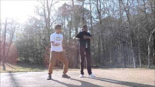 French Montana - Moses ft. Chris Brown, Migos (DANCE COVER)