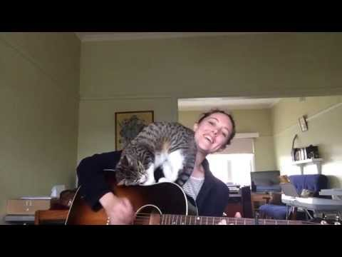'Loverless' feat. George the cat - Ayleen O'Hanlon