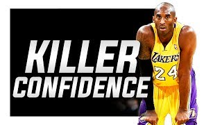 Secrets to Killer Confidence in Basketball: Basketball Confidence Drills and Mentality