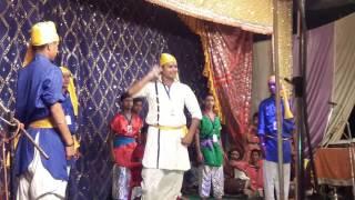 Gajab Kar Gayi Biraj Ki Radha best dance saboor