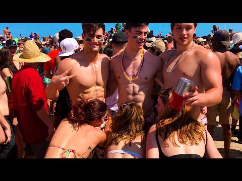 Xxx Mp4 Connor Murphy 39 S Spring Break GONE WILD Part 1 3gp Sex