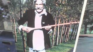 Chitrali old song by Amir Gul Amir (Bulbul e Chitral)