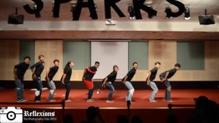 Best College group Dance #TB (Tamil Boys) BPDC