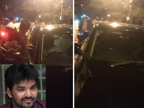 Actor Jai fined for drunken driving | Hot Tamil Cinema News